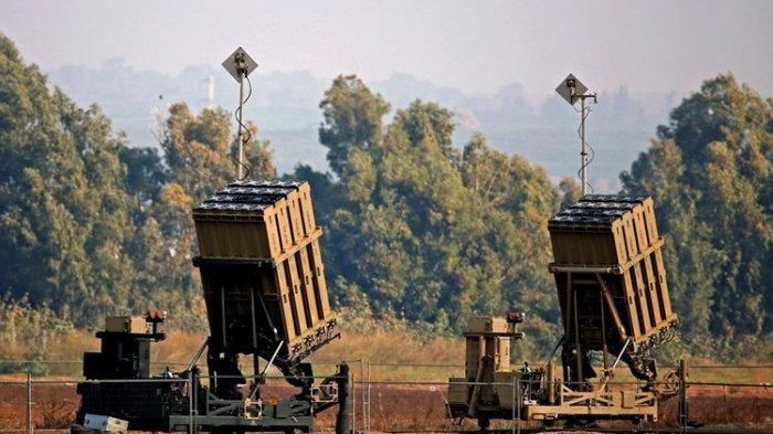 732 Juta Dolar AS, Nilai Transaksi Israel Beli Senjata dari AS