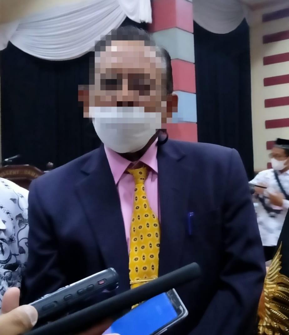 Dilaporkan Lecehkan Dosen, Rektor UNIPAR Jember Mundur